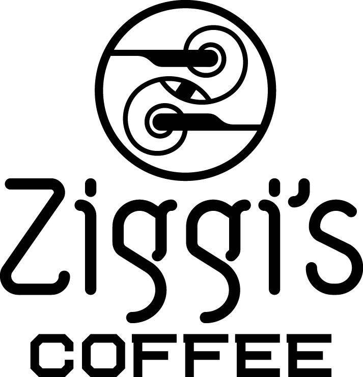 Ziggi's Coffee Logo