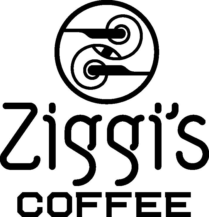 Ziggi's Coffee Logo