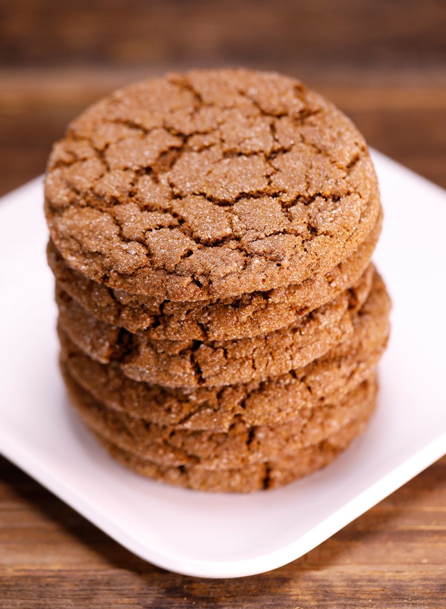 Cookies photograph