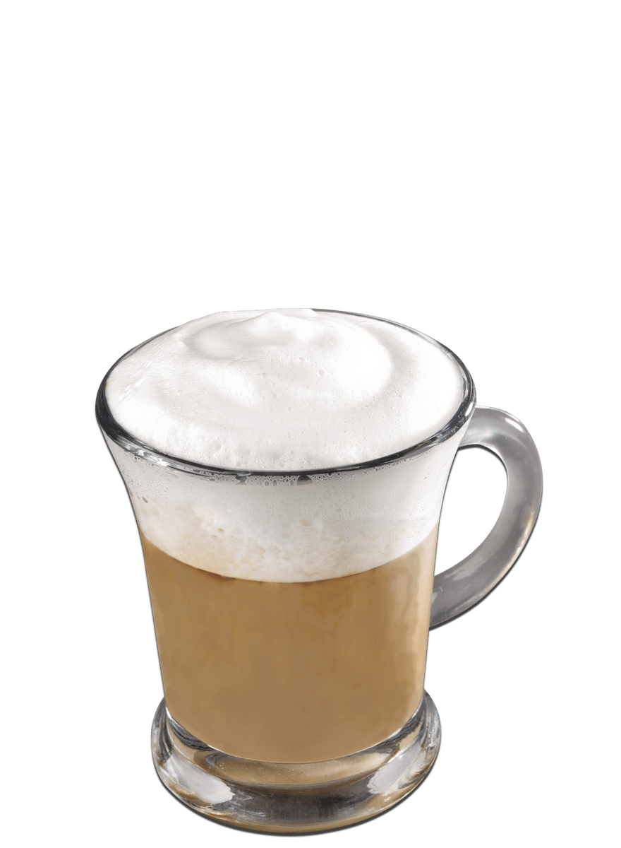 Cappuccino photograph