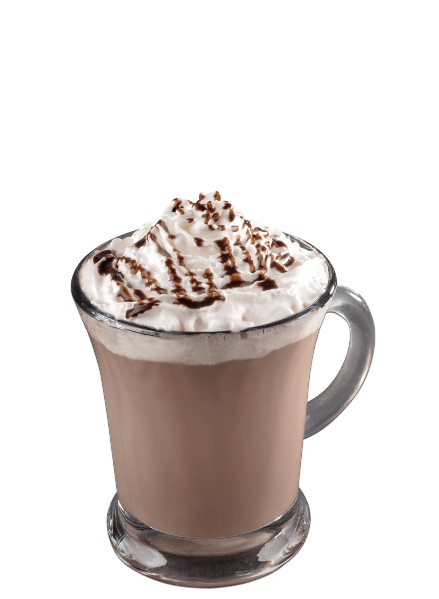 Hot Chocolate photograph