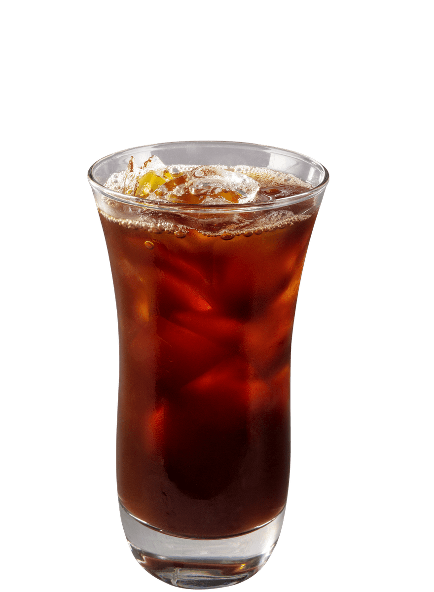 Iced Coffee photograph