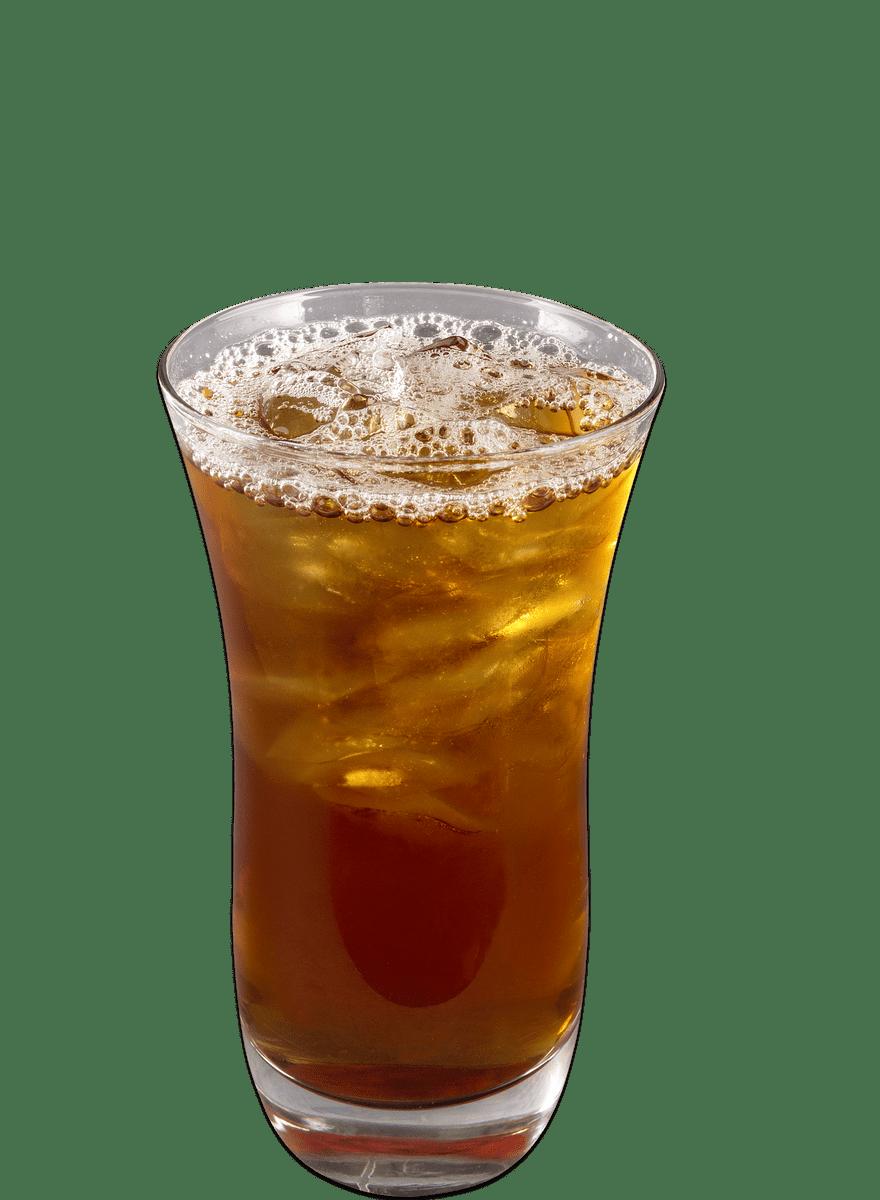 Iced Tea photograph