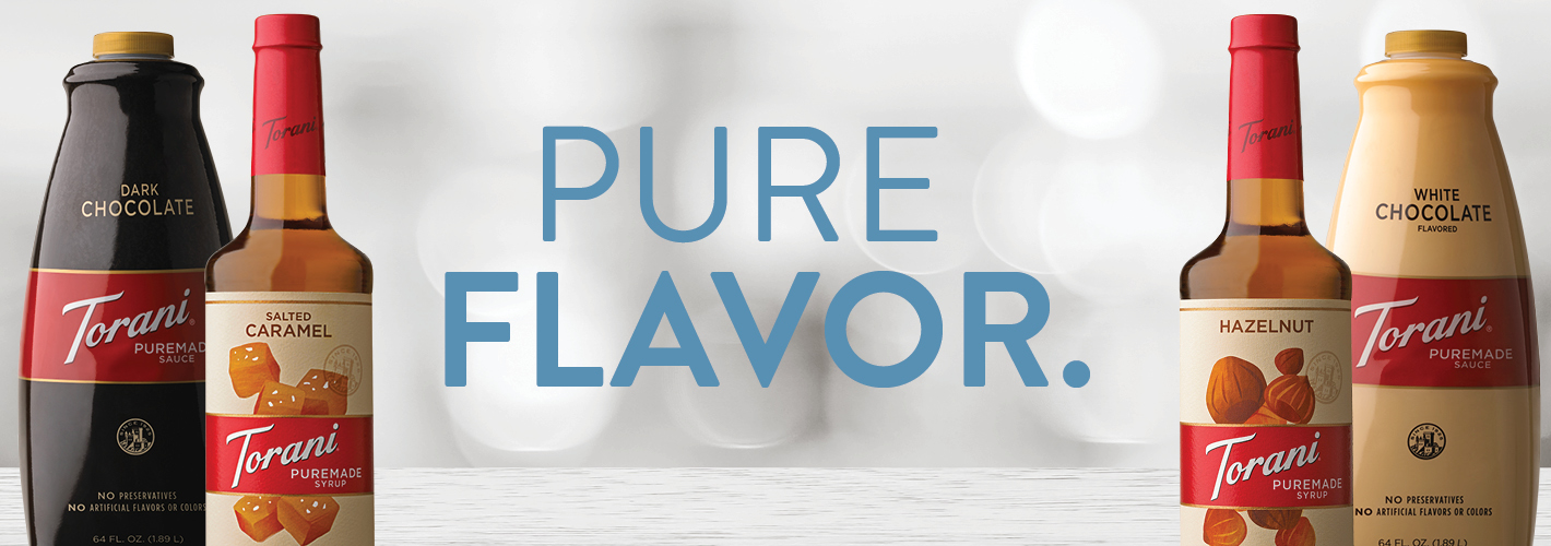 Puremade Flavor blog image