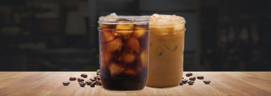 Cold Brew Coffee blog image