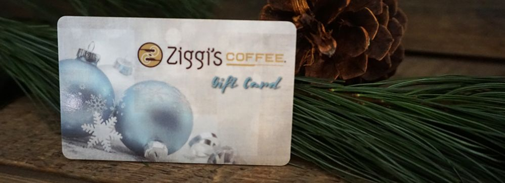Gift card for them image
